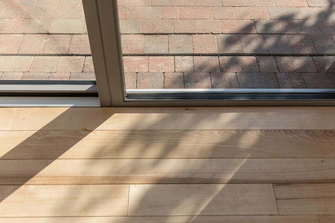 Low threshold sliding door from idealcombis futura range low threshold sliding door planetlyrics Gallery