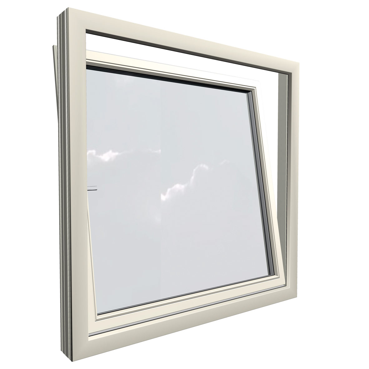 Commercial Tilt And Turn Windows : Contura idealcombi uk