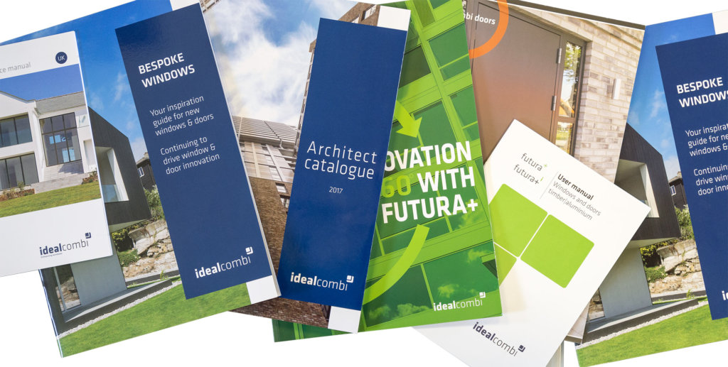 download or order brochures and manuals from idealcombi uk