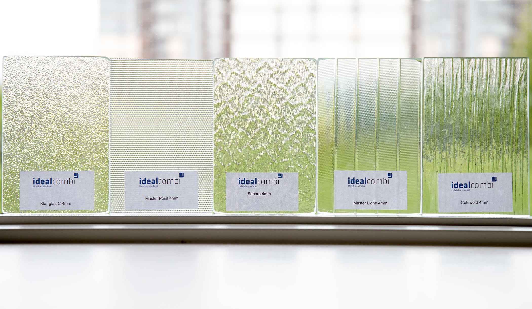 Colours Amp Glazing Options For Idealcombi Windows And Doors