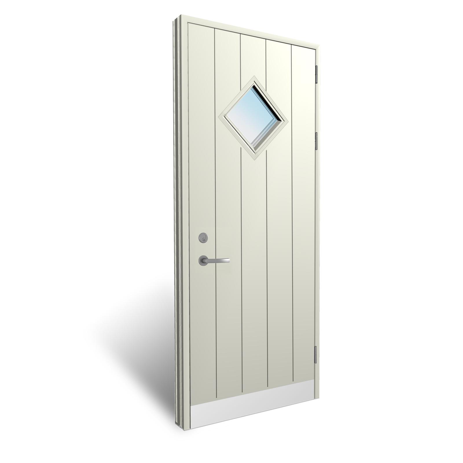 Hardwood Threshold For Inward Opening Front Doors