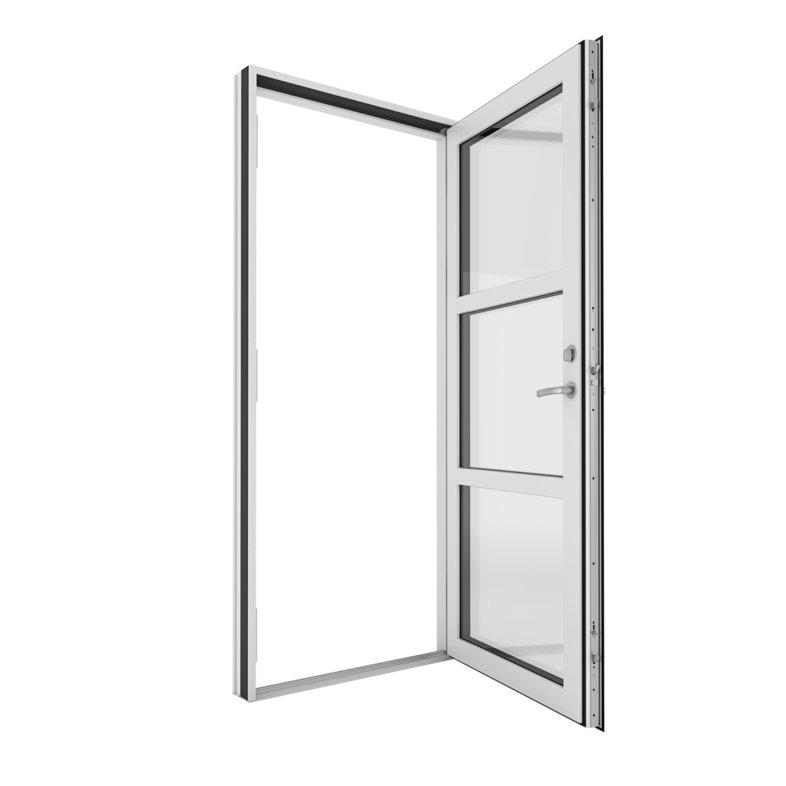 Door Opening Functions Idealcombi Uk
