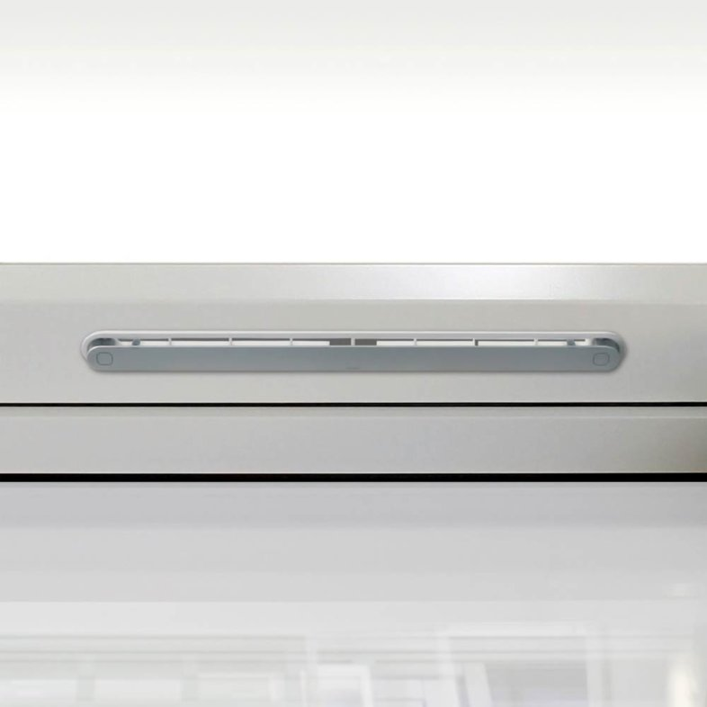Idealcombi Futura Handles And Accessories Trickle Vents