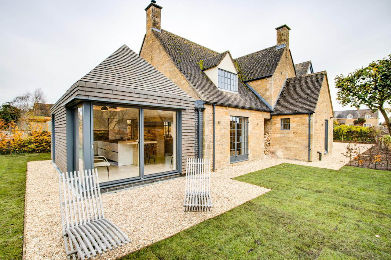Idealcombi featured on channel 4 best laid plans in the for Arts and crafts style home plans